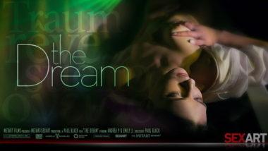 Andrea P & Emily J - The Dream
