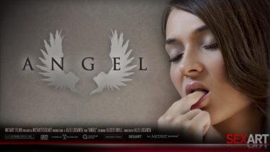 Alexis Brill - Angel
