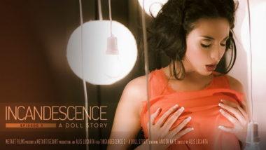 Anissa Kate - Incandescence
