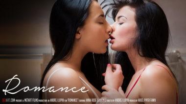 Anna Rose & Lucy Li - Romance