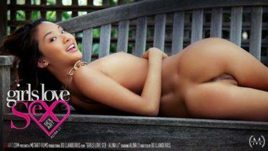 Alina Li - Girls Love Sex