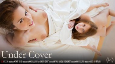 Antonia Sainz, Linda Sweet - Under Cover