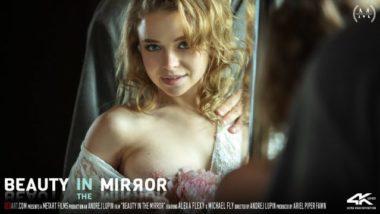 Alexa Flexy - Beauty In The Mirror