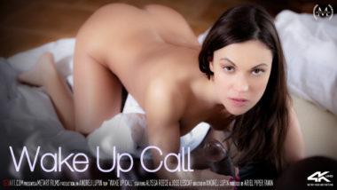 Alyssa Reece - Wake Up Call