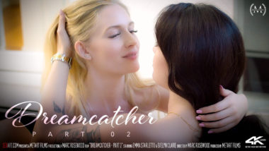 Emma Starletto, Evelyn Claire - Dreamcatcher Part 2