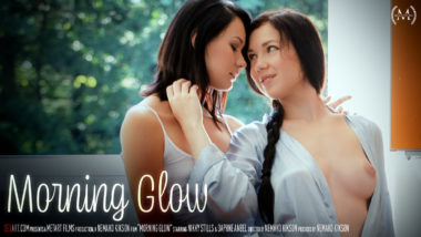 Daphne Anbel, Nikky Stills - Morning Glow