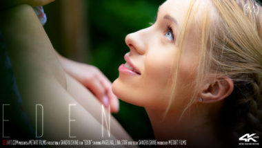 Angelika, Lika Star - Eden